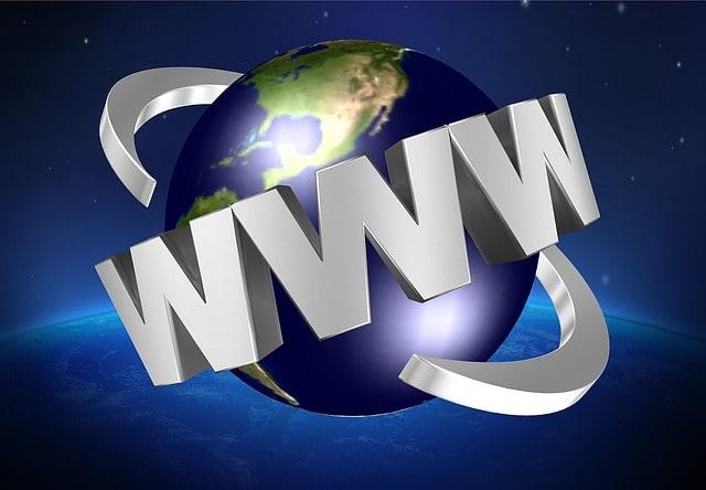 internet scegli dominio