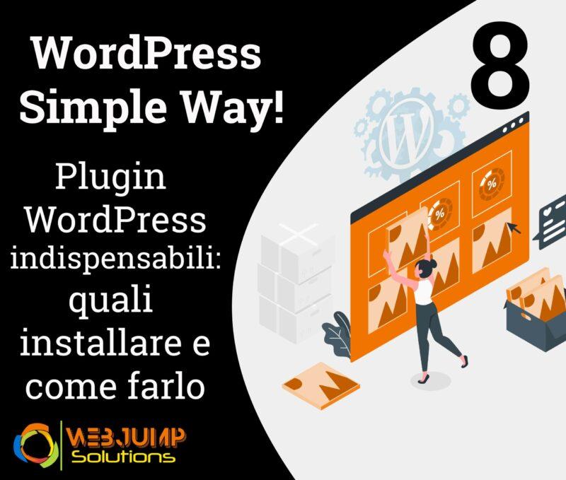 quali plugin wp step 8